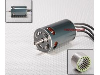 Turnigy 540L V-Spec Inrunner w / girante 810kv