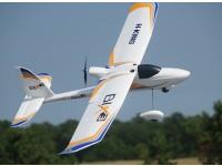 Dipartimento Funzione Pubblica ™ Bix3 Trainer / FPV EPO 1.550 millimetri (ARF)