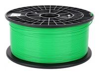 CoLiDo 3D filamento stampante 1,75 millimetri PLA 1KG spool (verde)