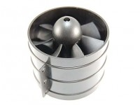 EDF Ducted Fan Unità 7Blade 2.5inch 64 millimetri