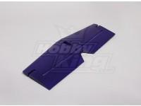 MX2 Blu 3D - Sostituzione di coda orizzontale