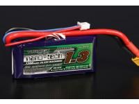 Turnigy nano-tech 1300mah 2S 25 ~ 50C Lipo Confezione