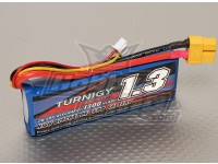 Turnigy 1300mAh 2S 20C Lipo Pack (Suit 1/18 camion)
