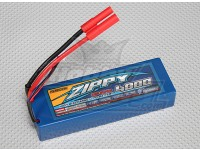 ZIPPY 4000mAh 2S1P 30C Hardcase Confezione