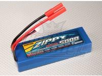 ZIPPY 5000mAh 2S1P 20C Hardcase Confezione