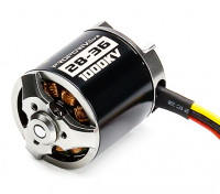 PROPDRIVE v2 2836 1000KV Brushless Outrunner Motor main view