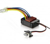 Hobbywing Quicrun-WP 1625 Brushed Electronic Speed Controller 25A
