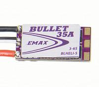 EMAX 35A Bullet Series BLHeli-S HV ESC (3-6S)