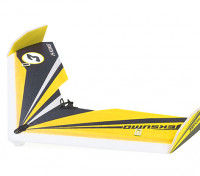 "H-King Teksumo EPP Wing 900mm (35"") (Speed Yellow) (Kit)"