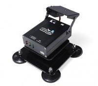 Arkbird-AAT antenna auto inseguitore del sistema w / terra e di bordo del modulo