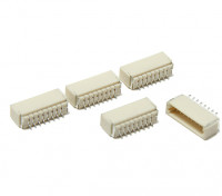 JST-SH 8Pin Socket (montaggio in superficie) (5pcs)