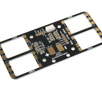 Flyduino Bacio Carrier Mini Power Distribution 24A Version