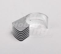 Lega Side-mount dissipatore di calore (per 540.550.560 motore) (Large)