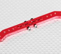 Heavy Duty 3.6in lega Pull-Pull Servo Arm - Hitec (Red)