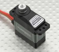 Turnigy ™ TGY-212DMH Coreless DS / MG Servo w / dissipatore di calore 1,4 kg / 0.05sec / 16g