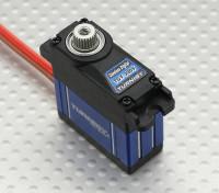 Turnigy ™ TGY-390V Coreless HV / DS / MG Servo w / dissipatore di calore 5,4 kg / 0.11sec / 22,5 g