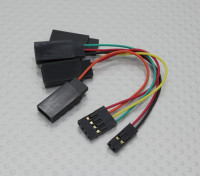 ESC Collegamento Harness 100 mm.