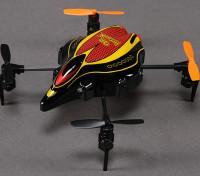 Walkera QR Infra X Micro Quadcopter w / IR e Altitude Hold (Modalità 1) (RTF)