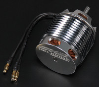 Turnigy HeliDrive SK3 Series Competition - 4956-520kv (600 / .50 formato Heli)