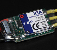 Dipartimento Funzione Pubblica YEP 18A (2 ~ 4S) SBEC Brushless Speed Controller