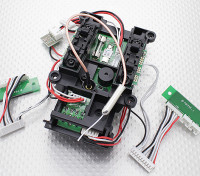 Trainer Port / RF PCB Assembly - Turnigy 9XR Trasmettitore