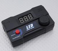 Turnigy LED Servo Tester per 4 Servo di