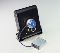 Sistema Skylark FPV antenna auto Tracker