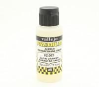Vallejo Premium colore acrilico Vernice - raso (60ml)