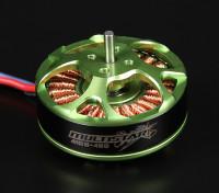 4108-480KV Turnigy Multistar 22 Pole Brushless Multi-rotore del motore con i cavi di lunghezza superiore