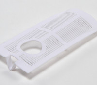 Durafly ™ Hyperbipe 900 millimetri - Sostituzione Servo Hatch