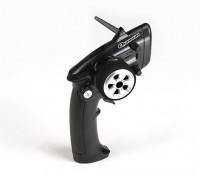 Quanum 2.4Ghz 3CH Pistol Grip Tx & Rx sistema