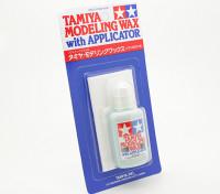 Tamiya modellazione della cera con applicatore