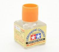 Tamiya limonene Cemento Extra Sottile (40ml)