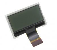 KK Consiglio schermo LCD di sostituzione (KK2.0, KK2.1)