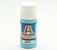 Italeri vernice acrilica - Gloss Light Blue