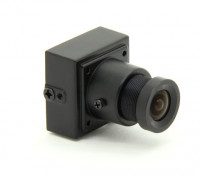 Mini videocamera Turnigy IC-120CS CCD (PAL)