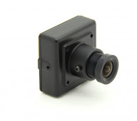 Mini videocamera Turnigy IC-Y130NH CCD (PAL)