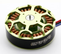 9235-100KV Turnigy Multistar Brushless multi-rotore del motore