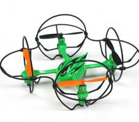 Vimana X 6 Asse Caged Quad-elicottero (modalità 2) (RTF)