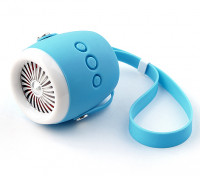 "Turnigy Bluetooth Speaker - Musica ""Jet"" Motore"