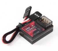 Modulo di telemetria TS3t Trackstar w / cavo di collegamento