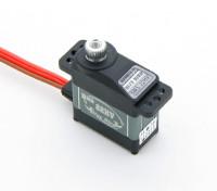 BMS-22HV alta tensione micro servo (Metal Gear) 2,5 kg / .05sec / 15.2g