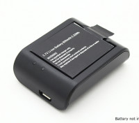 Battery Charger - Camera Turnigy ActionCam 1080P Video Full HD