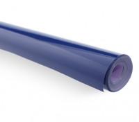Covering film solido blu-nero (5MTR) 107