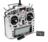 FrSky 2.4GHz ACCST TARANIS X9D PLUS e X8R Combo sistema di telemetria radio digitale (modalità 1)