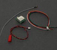 AltitudeRC 5.8GHz 25mW Nano FPV Trasmettitore - Fatshark compatibile