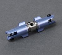 Tarocchi 480 del metallo di sport del rotore di coda di montaggio - Blu (TL48006)