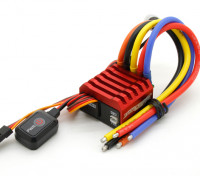 Trackstar Sportivo 60A 1 / 10th scala Sensored Brushless auto ESC (ROAR APPROVATO)