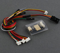 Micro HKPilot OSD MAVlink Micro compatibile On-Screen Display