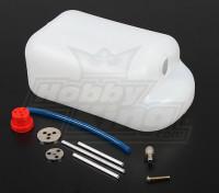 Serbatoio carburante 750cc (50cc ~ 60cc Motore)